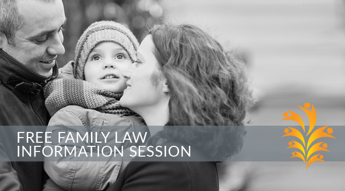Free Family Law Information