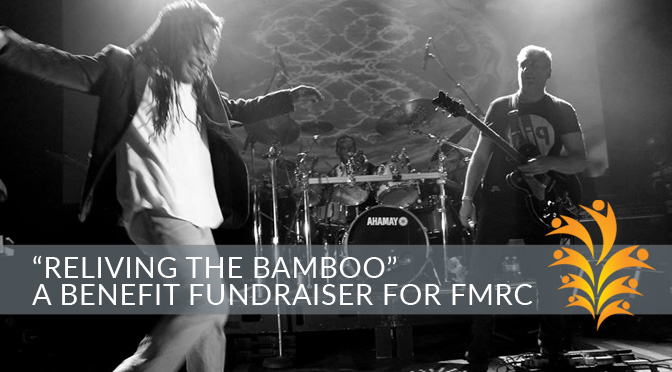 Reliving the Bamboo – FMRC Benefit Concert