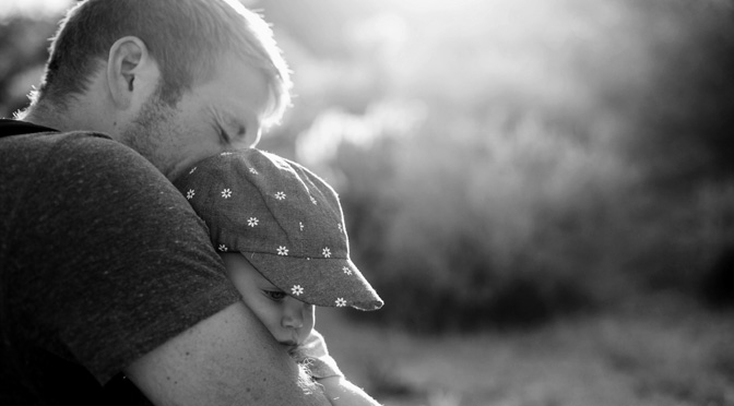 Support Group for Fathers during and after divorce or separation